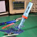 Solder Paste and Adhesives Dispenser