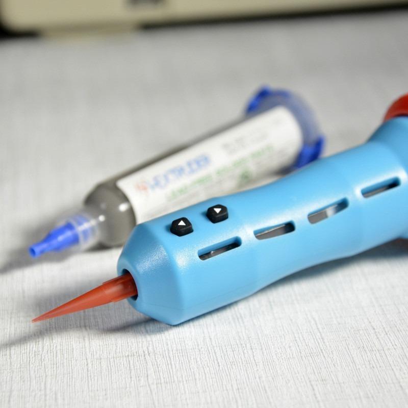 10cc transparent dispensing syringes